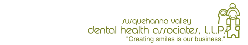 Susquehanna Valley Dental Health Associates, LLP